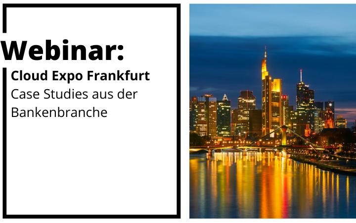 Cloud Expo Frankfurt