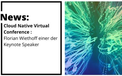 Cloud Native Virtual Conference 2021